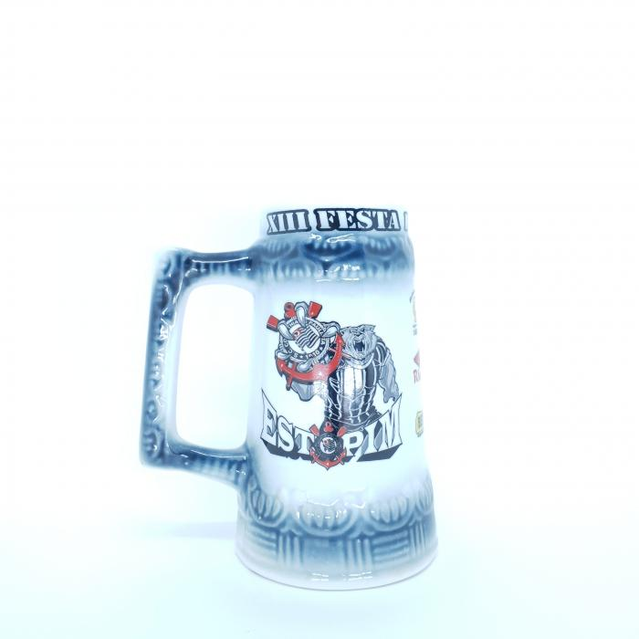 CANECA PORCELA  FESTA DO CHOPP